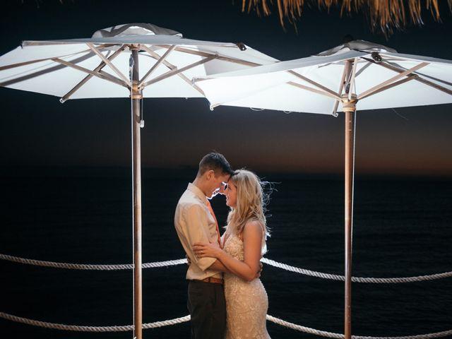 The wedding of Stephanie and Ryan