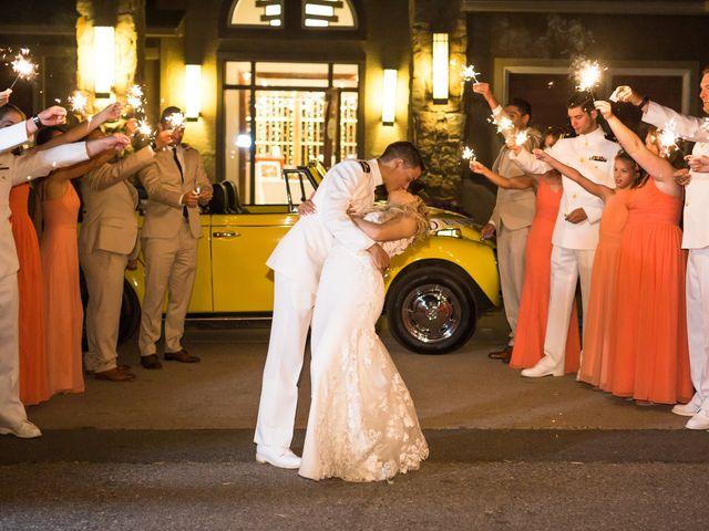 Ruben and Hannah's Wedding in Flagstaff, Arizona 1