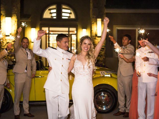 Ruben and Hannah's Wedding in Flagstaff, Arizona 2