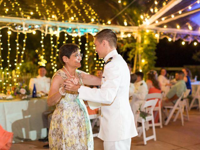 Ruben and Hannah's Wedding in Flagstaff, Arizona 4