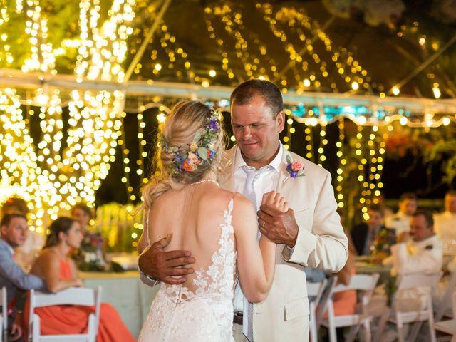 Ruben and Hannah's Wedding in Flagstaff, Arizona 5