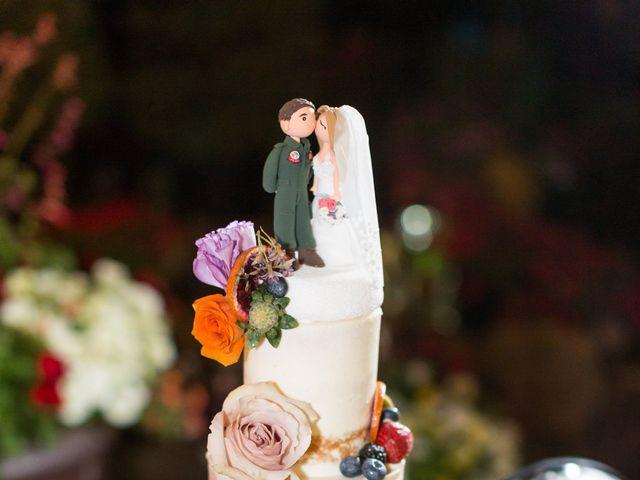 Ruben and Hannah's Wedding in Flagstaff, Arizona 6
