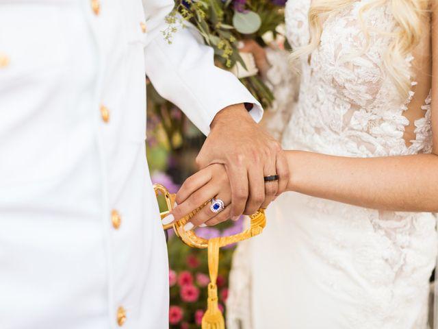Ruben and Hannah's Wedding in Flagstaff, Arizona 11