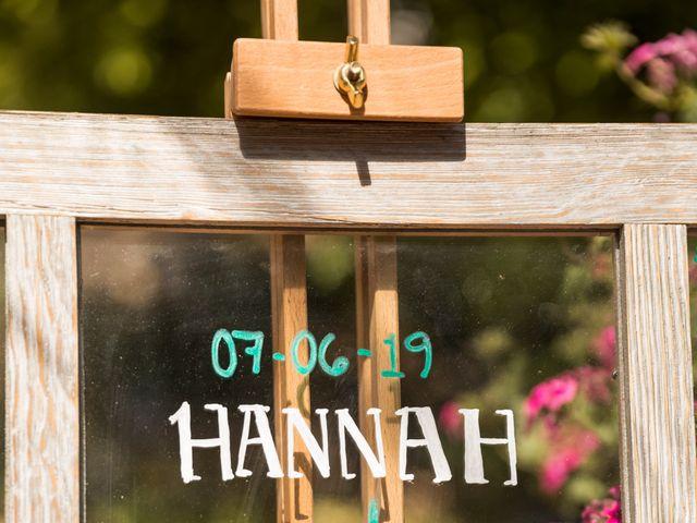 Ruben and Hannah's Wedding in Flagstaff, Arizona 46