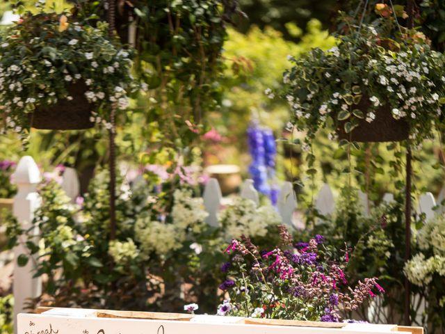 Ruben and Hannah's Wedding in Flagstaff, Arizona 47