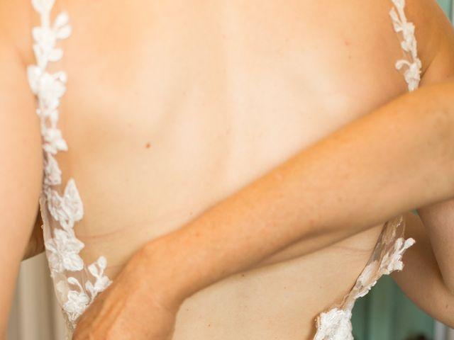Ruben and Hannah's Wedding in Flagstaff, Arizona 54