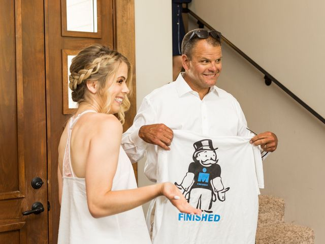 Ruben and Hannah's Wedding in Flagstaff, Arizona 55