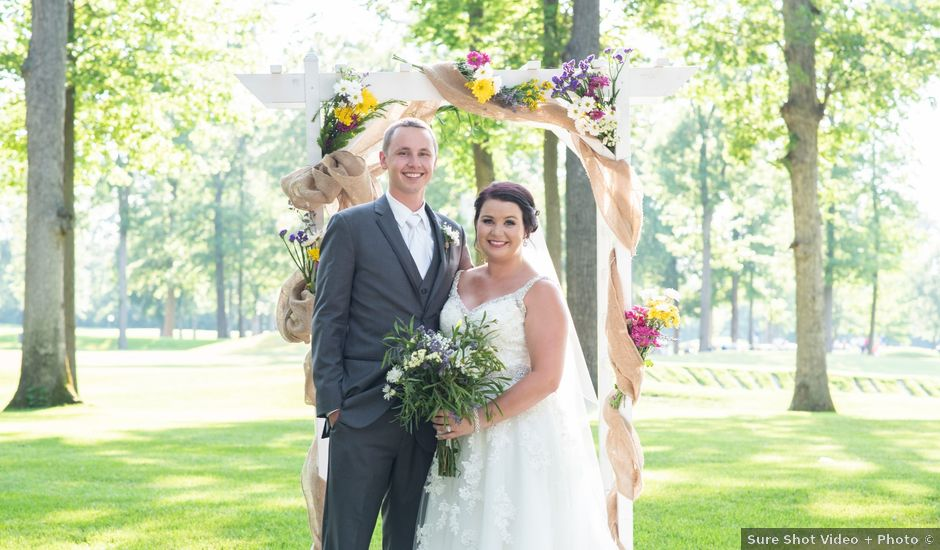 Deion and Alex's Wedding in Saint Charles, Missouri