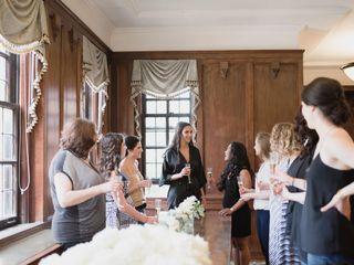 Alla and Ross's Wedding in Ann Arbor, Michigan 3