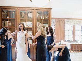 Alla and Ross's Wedding in Ann Arbor, Michigan 4