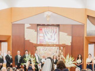 Alla and Ross's Wedding in Ann Arbor, Michigan 11