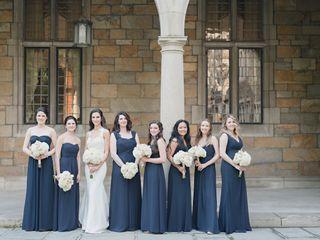 Alla and Ross's Wedding in Ann Arbor, Michigan 15