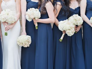 Alla and Ross's Wedding in Ann Arbor, Michigan 16