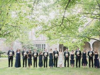 Alla and Ross's Wedding in Ann Arbor, Michigan 18
