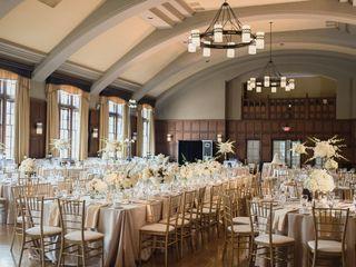 Alla and Ross's Wedding in Ann Arbor, Michigan 20