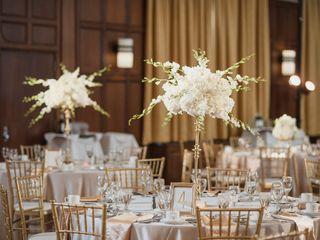 Alla and Ross's Wedding in Ann Arbor, Michigan 22