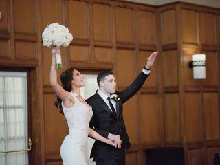 Alla and Ross's Wedding in Ann Arbor, Michigan 25