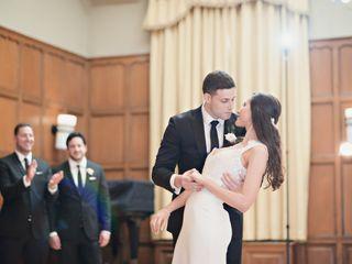 Alla and Ross's Wedding in Ann Arbor, Michigan 26