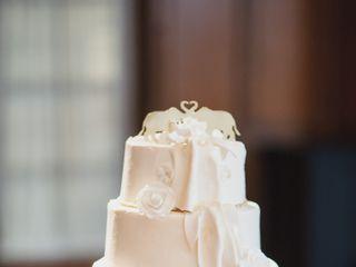 Alla and Ross's Wedding in Ann Arbor, Michigan 27