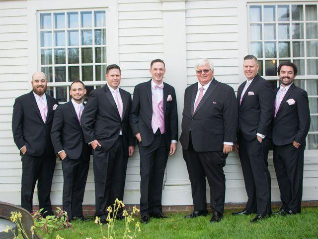 Kelly and Jordan's Wedding in Salem, Massachusetts 1