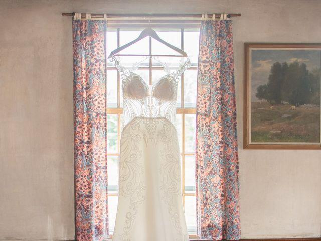 Kelly and Jordan's Wedding in Salem, Massachusetts 3
