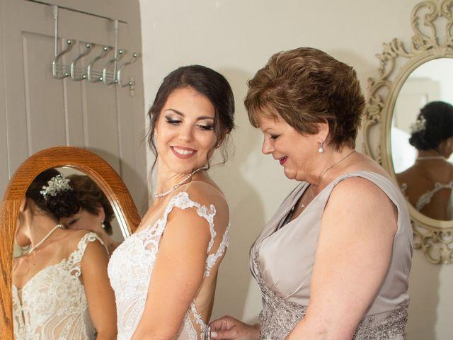 Kelly and Jordan's Wedding in Salem, Massachusetts 4