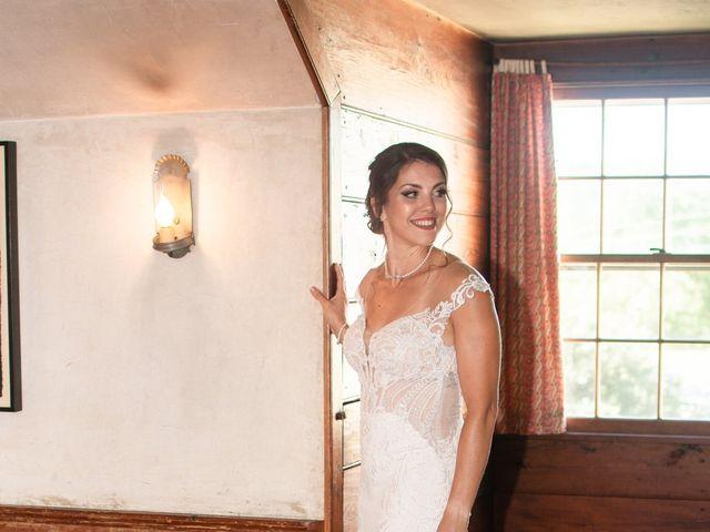 Kelly and Jordan's Wedding in Salem, Massachusetts 5