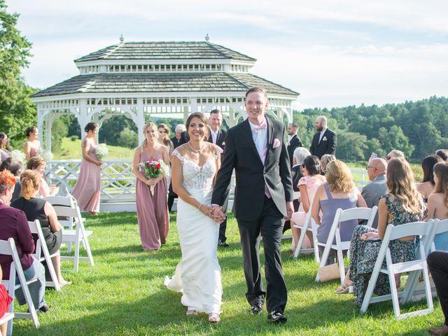 Kelly and Jordan's Wedding in Salem, Massachusetts 2