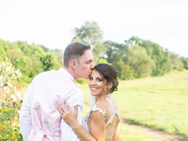 Kelly and Jordan's Wedding in Salem, Massachusetts 11