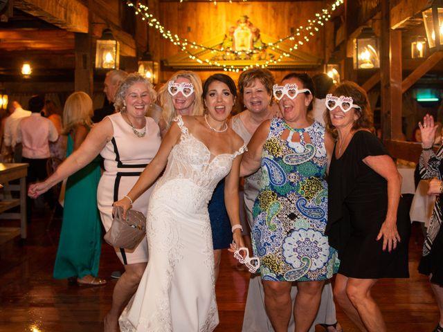 Kelly and Jordan's Wedding in Salem, Massachusetts 13