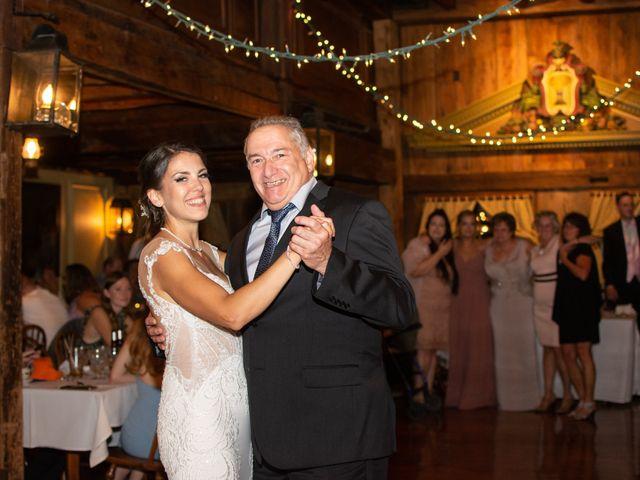 Kelly and Jordan's Wedding in Salem, Massachusetts 14