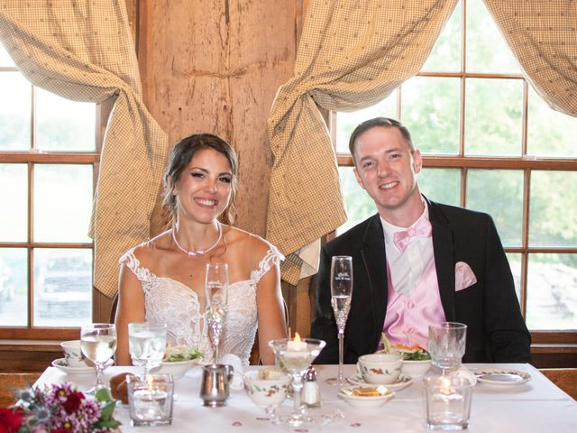 Kelly and Jordan's Wedding in Salem, Massachusetts 15