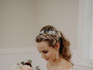 The wedding of Lauren and Brandon 3
