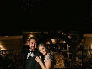 The wedding of Chrystine and Ian 2