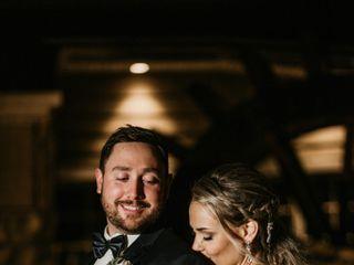 The wedding of Chrystine and Ian 3