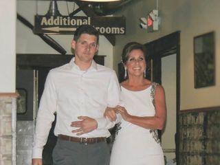The wedding of Jack and Kathy 3