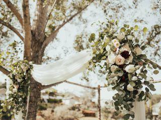 The wedding of Katie and Barrett 2