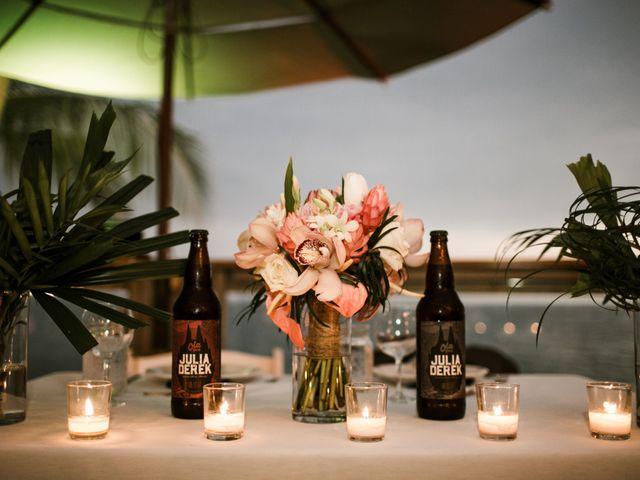 Derek  and Julia 's Wedding in Kailua Kona, Hawaii 9