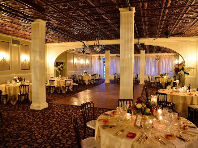 Michael and Christine's Wedding in Avon, New York 3