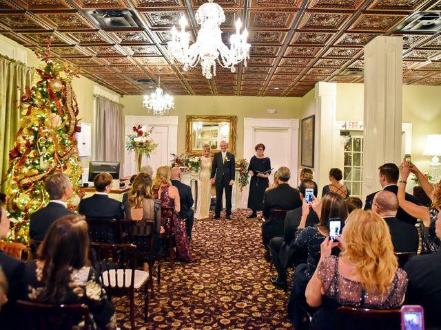 Michael and Christine's Wedding in Avon, New York 11