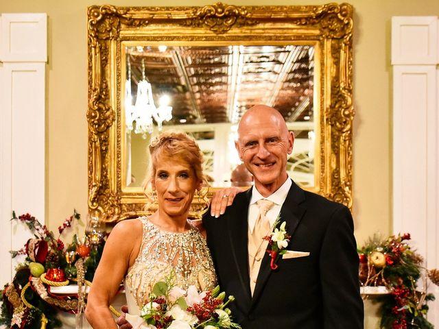 Michael and Christine's Wedding in Avon, New York 1