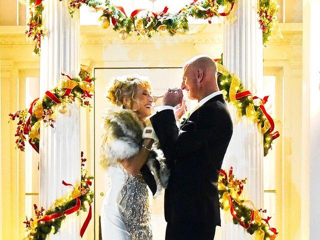 Michael and Christine's Wedding in Avon, New York 2
