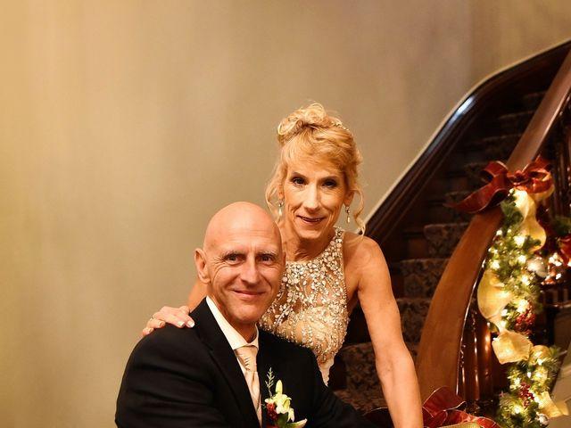 Michael and Christine's Wedding in Avon, New York 13