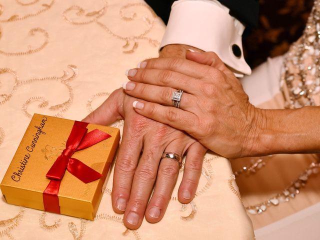 Michael and Christine's Wedding in Avon, New York 17
