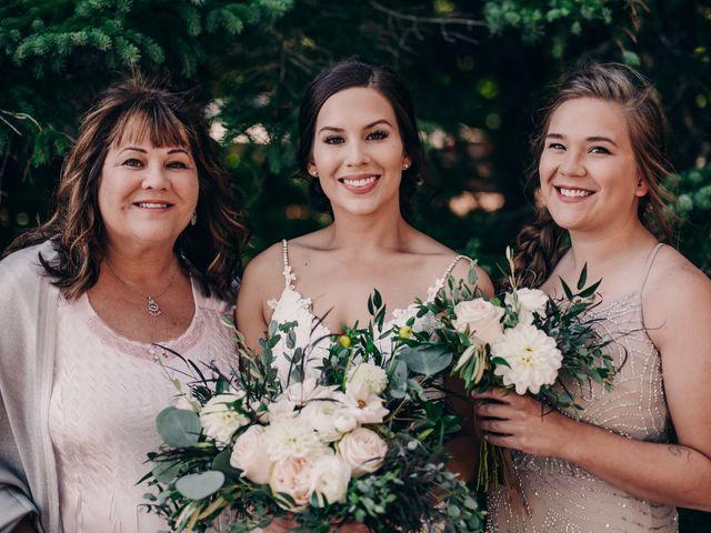 Chaya and Chase's Wedding in Lutsen, Minnesota 2