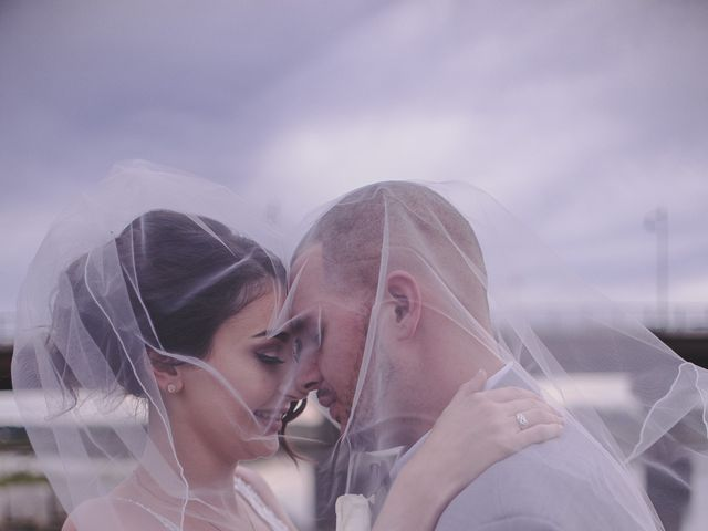 Dierdre and Sam's Wedding in Quincy, Massachusetts 1