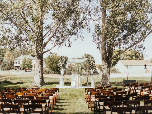 Barrett and Katie's Wedding in West Jordan, Utah 2