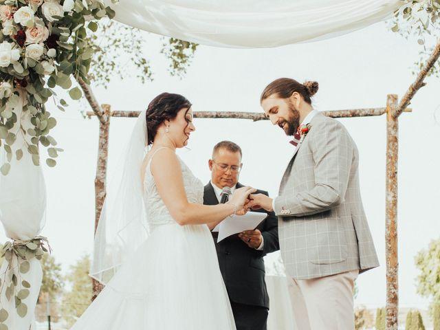 Barrett and Katie's Wedding in West Jordan, Utah 35