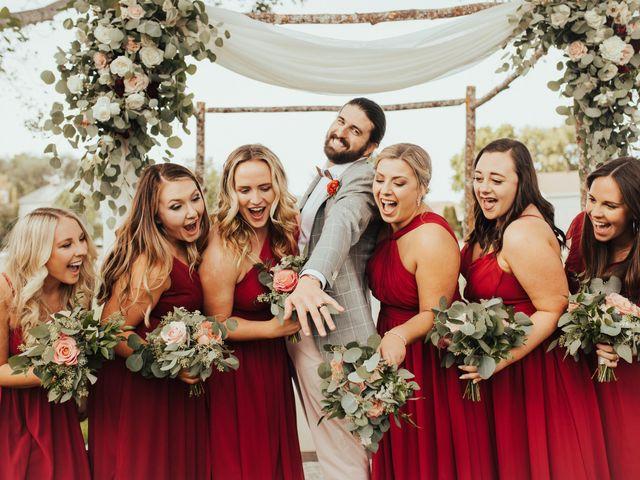 Barrett and Katie's Wedding in West Jordan, Utah 45