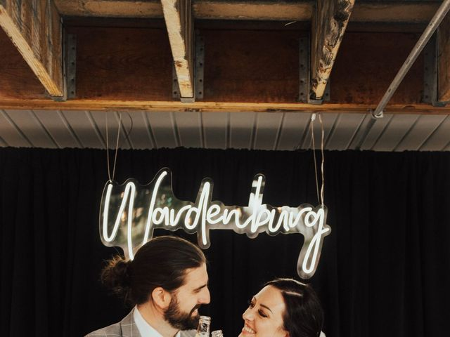 Barrett and Katie's Wedding in West Jordan, Utah 1